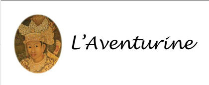 Image du fabricant L'Aventurine
