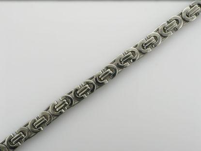 Image de Bracelet en acier inoxydable de la Collection L'Aventurine