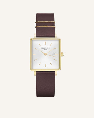Image de Montre violet de la Collection Rosefield