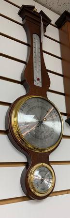 Image de la catégorie Thermomètre - Baromètre