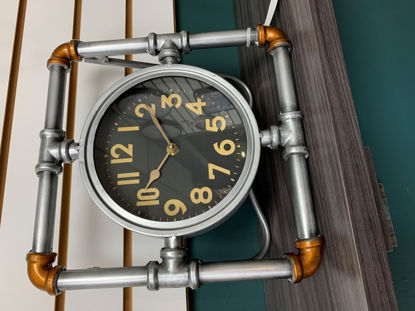 Image de Horloge Ergo 81270